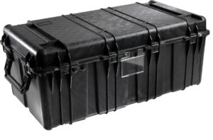 0550 Pelican Watertight Case