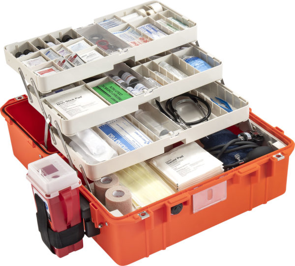 1465EMS Pelican Emergency Services Case