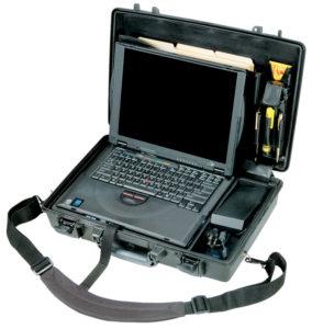 1490CC1 Pelican Deluxe 14 IN. laptop Case