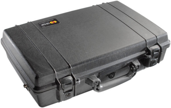 1490CC2 Pelican Watertight 14 IN. Laptop Case
