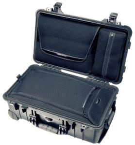1510-LOC Laptop Overnight Case ID:19.75″ x 11.00″ x 7.60″