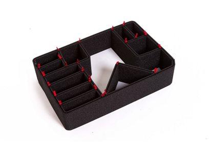 1520 TrekPak Divider Kit