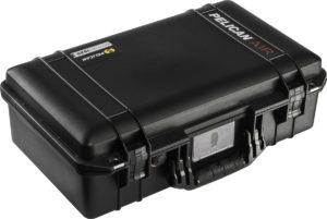 1525AIR Pelican™ Air Case ID=20.50″L x 11.31″W x 6.75″D
