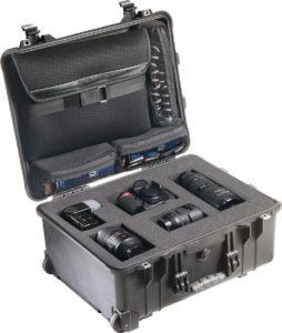 1560LFC Laptop Foamed Case