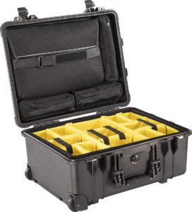 1560SC Laptop Case w/ Divider Set