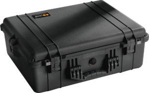 1600 Pelican Case ID:21.51″L x 16.54″W x 7.99″D