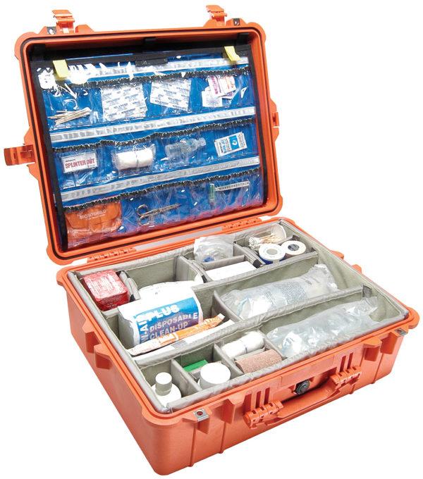 1600EMS Pelican EMS Case