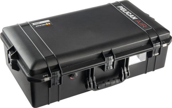1605-AIR Pelican™ Air Case, ID: 26.00″ L x 14.00″ W x 8.38″ D
