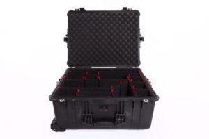 1610 TrekPak Divider Kit