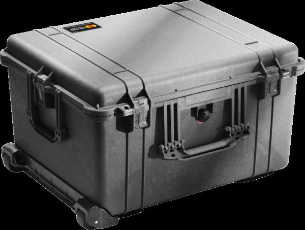 1610 Pelican Watertight Case ID: 21.78″ L x 16.69″ W x 10.62″