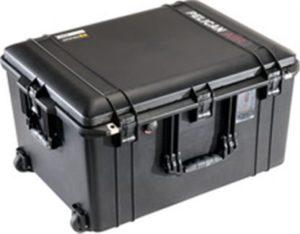 1637-AIR Pelican™ Air Case, ID: 23.43″ L x 17.55″ W x 13.25″ D