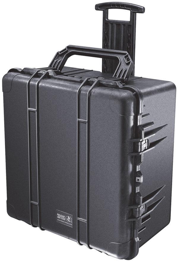 1640 Pelican Case ID: 23.70″ L x 24″ W x 13.9″ D