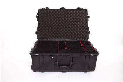 1650 TrekPak Divider Kit