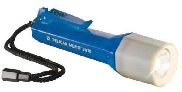 2010N Pelican Nemo SabreLite™ LED Flashlight