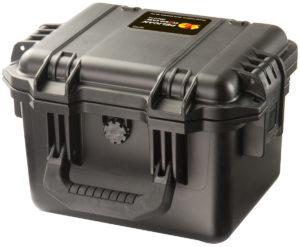 IM2075 Pelican Storm Case ID: 9.5L x 7.5 W x 7.25 D