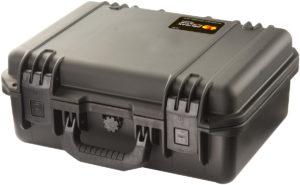 IM2200 Pelican Storm Case ID: 15.0 L x 10.5 W x 6.0 D