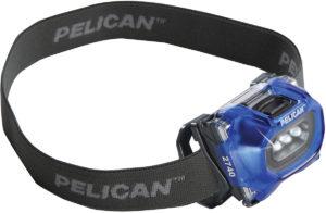 2740 Pelican Headlamp Lite