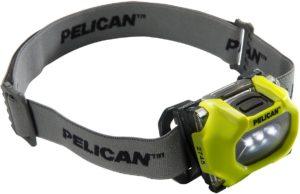 2745 Pelican Headlamp Lite