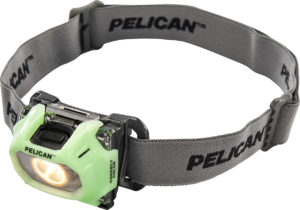2750CC Corect Color Pelican Headlamp