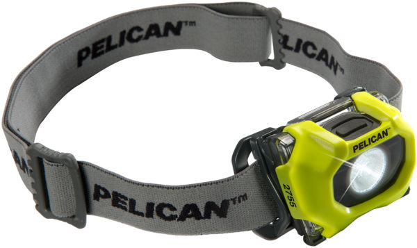 2755 Pelican Headlamp