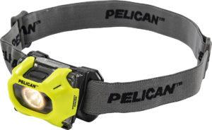 2755CC Color Correct Pelican Headlamp