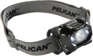 2765 Pelican Headlamp