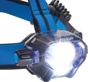 2780R Pelican Headlamp