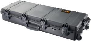 IM3100 Pelican Storm Case,  ID: 36.50″ L x 14.00″ W x 6.00″ D