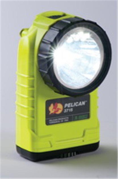 3715-LED Right Angle Light