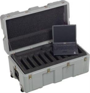 472-10-Laptop, 10 in 1 Laptop Case
