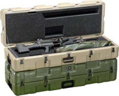 472-M249, M249 w/ Spare Barrel