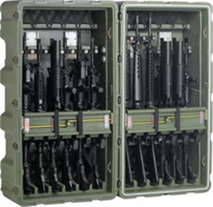 472-M16-12, M4/M16 12 Pack