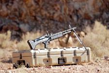 472-M60, M60 w/ Spare Barrel