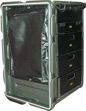 472-MED-3-DRAWER Medical Supply Cabinet