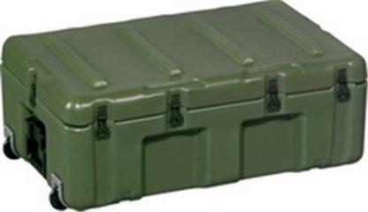 472-MED-30180802 Medical Supply Trunk,
