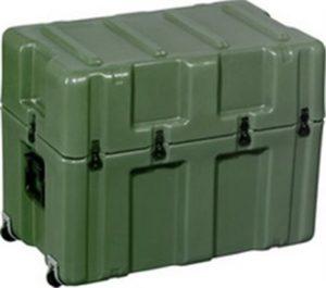 472-MED-30181509 Medical Supply Trunk