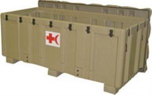 472-MED-AMB Medical Supply Trunk