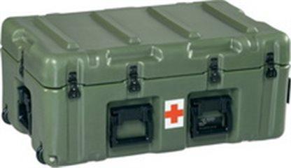 472-MEDCHEST4  Medical Chest Case