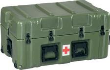 472-MEDCHEST3 Medical Chest Case