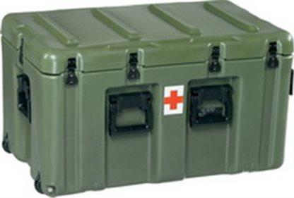 472-MEDCHEST7 Medical Chest Case