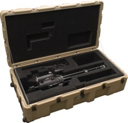 472-MINIGUN, Minigun Case