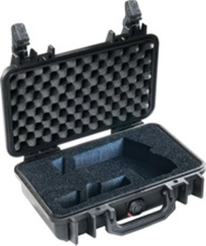 472-PWC-CPC, Universal Pistol Case