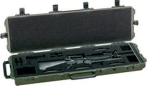 472-PWC-SCAR, Rifle Case