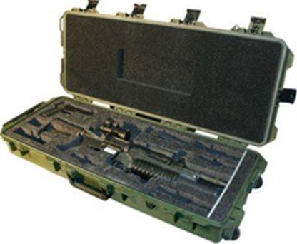 472-PWC-M4-SF, Rifle Case