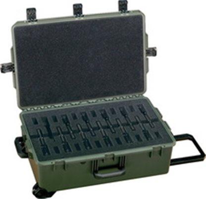 472-PWC-M9-12, 12 in 1 M9 Pistol Case