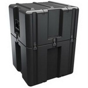 AL2221-1814 Pelican-Hradigg Case