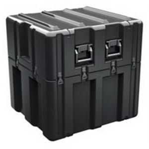 AL2825-1612 Hinged Lid Case