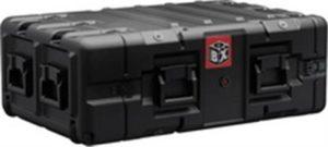 4U Shock Rack Case