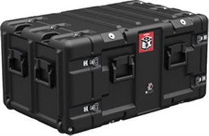 7U Shock Rack Case