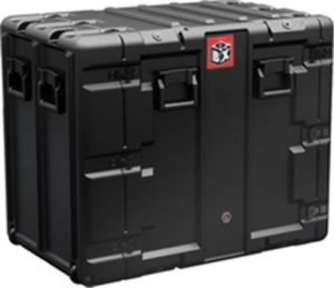 14U Shock Rack Case